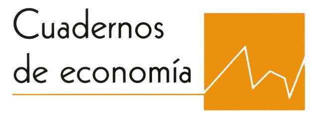 Cudernos de economia